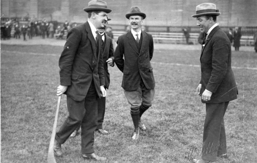 GAA plans major 1916 Rising event for Croke Park