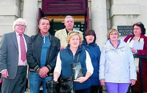 Legal action calls on PSNI to complete collusion probe 'Do your job and finish Glenanne investigation'