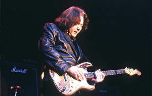 Special event: Rory Gallagher 20th anniversary gig