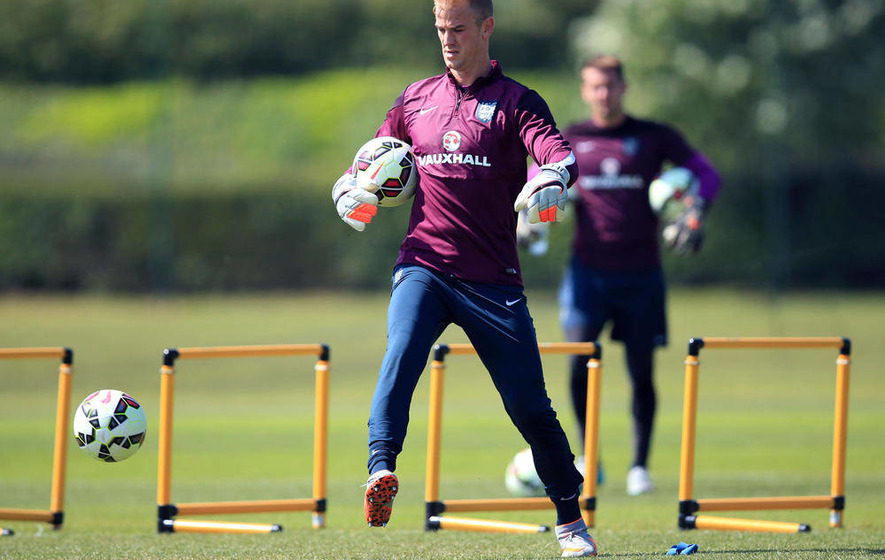 Hart hoping England can emulate their cricketers