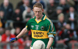 'Gooch' back for Kerry clash against Tipperary