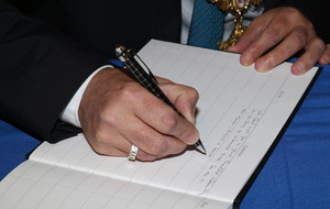 Book of condolence opened for Berkeley victims