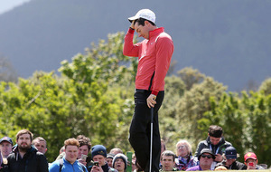 McIlroy yet to collect honorary degree over three years later