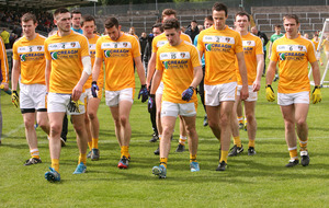 Antrim want a gunfight but Fermanagh's snipers will prevail