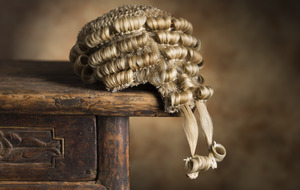 Strangford man called judge a 'scumbag'