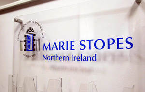 Marie Stopes Belfast clinic shuts after British government move to fund abortions