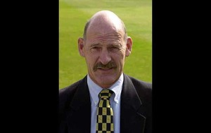 Former South Africa cricket captain Clive Rice dies