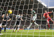 Boyata late show ensures Celts have qualifying lead to protect