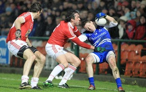 Memories of 2002 mean Tyrone will be on their guard