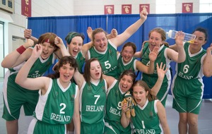 Team Ireland bring home 86 medals