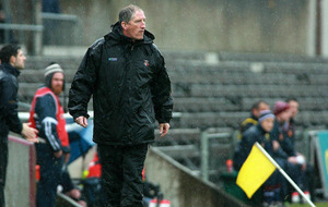 Change needed in Antrim - departing boss Ryan