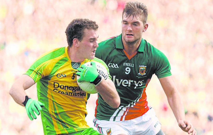 Mayo have legs to overcome Donegal intelligence