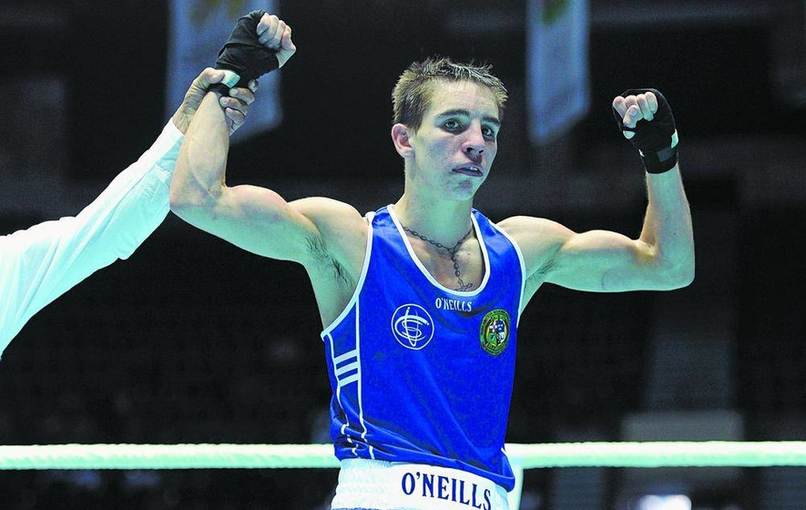 Conlon advances to European Games final in Bulgaria