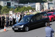 "Priest at funeral of Conall Havern said he ""touched the lives of many"""