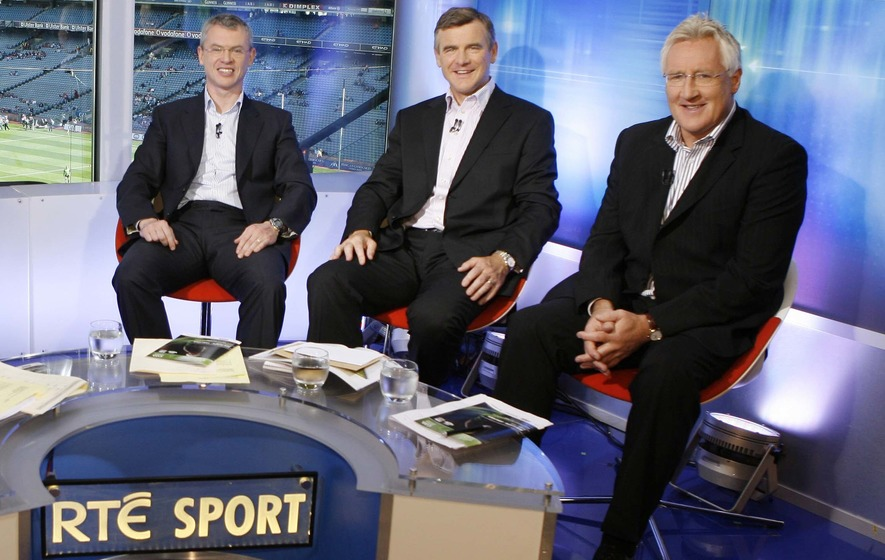 Sky shows RTÉ need to raise their Sunday Game