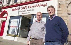 It's curtains for Banbridge family firm as Bedwin move in