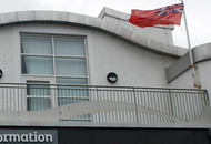 Council reverses decision to fly merchant navy flag, again
