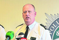 PSNI backs calls for IRA monitoring