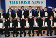 Live: Irish News Ulster Allstar Awards 2015