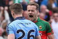 Dublin v Mayo All-Ireland semi-final replay