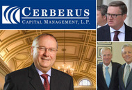 Cerberus: Northern Ireland's billion pound debt collectors