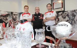 Mickey Harte facing interview to retain Tyrone post