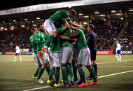 Northern Ireland take step closer to Euros
