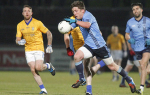 Carlin one match away from second title with Killyclogher
