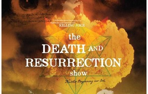 Don't miss: The Death and Resurrection Show at QFT