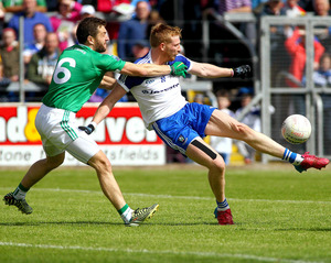Monaghan SFC semi-finalists battle for final place