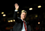 Van Gaal expects Arsenal reaction after Olympiacos defeat