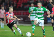Derry City impress in Airtricity win over Bray Wanders
