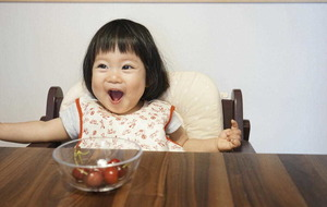 Look to Japan for the secret of healthy children