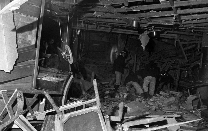 Birmingham bomb relatives hit familiar legacy excuses