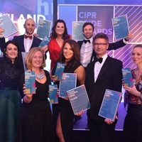 JPR claims clutch of industry awards at PRide night
