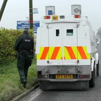 Controlled explosion carried out in Ballynahinch