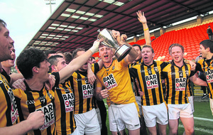 On This Day: May 1 1978: legendary Crossmaglen and Armagh goalkeeper Paul Hearty is born