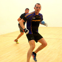 Charly Shanks among favourites to advance in All-Ireland Open Handball Championship
