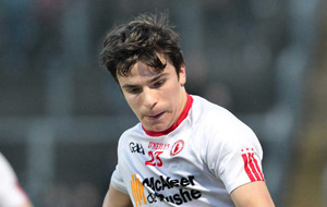 Cathal McShane: Preparation key to Tyrone U21's success against Cavan
