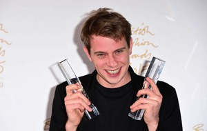 Derry designer JW Anderson wins top fashion awards