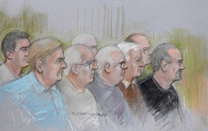 Lip readers hired to trap Hatton Garden heist suspects