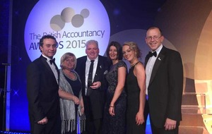 Newry accountancy firm PKF-FPM named UK's best employer