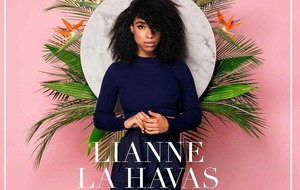 No limits for London singer Lianne La Havas