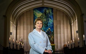 Weekend Profile: Mary McAleese – faithful rebel