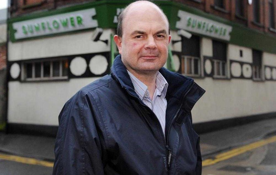 Sunflower owner vows to fight plans which could see city centre bar demolished