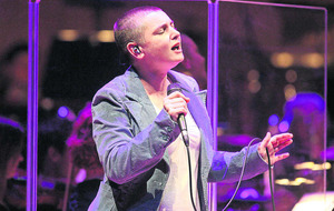 Sinead O'Connor receiving treatment after 'overdose'