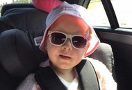 Schoolgirl who battled brain tumour dies suddenly