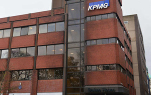 KPMG appoints London legal firm as part of tax four probe