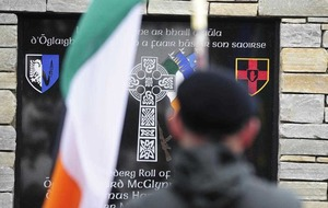 Planners ask for Castlederg IRA memorial 'equality' assessment
