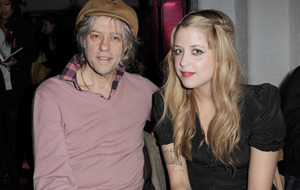 Geldof 'half-expected' death of daughter Peaches